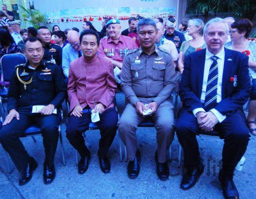 Thai guest
