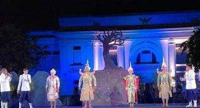 Khon Dance 1