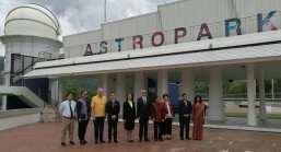 Astro Park 1